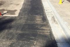 Duluth GA Parking Lot Repair by Wildcat