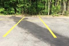 Emory-Peachtree-Hills-Atlanta-striping-1